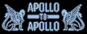 Apollo to Apollo logo - the sfinks